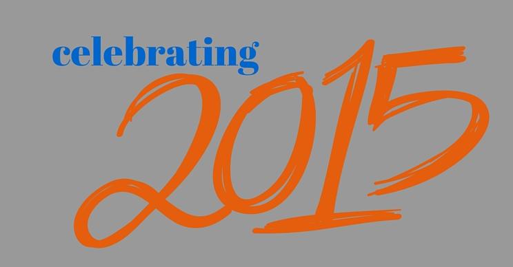 celebrating 2015