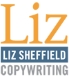 Liz Sheffield Copywriting