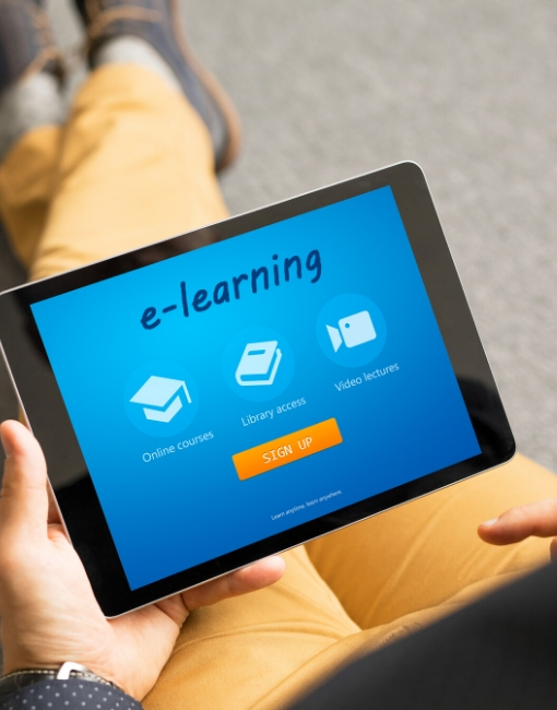 games and elearning