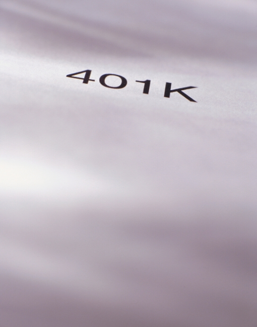 image representing The Power of 401(k) Automatic Enrollment