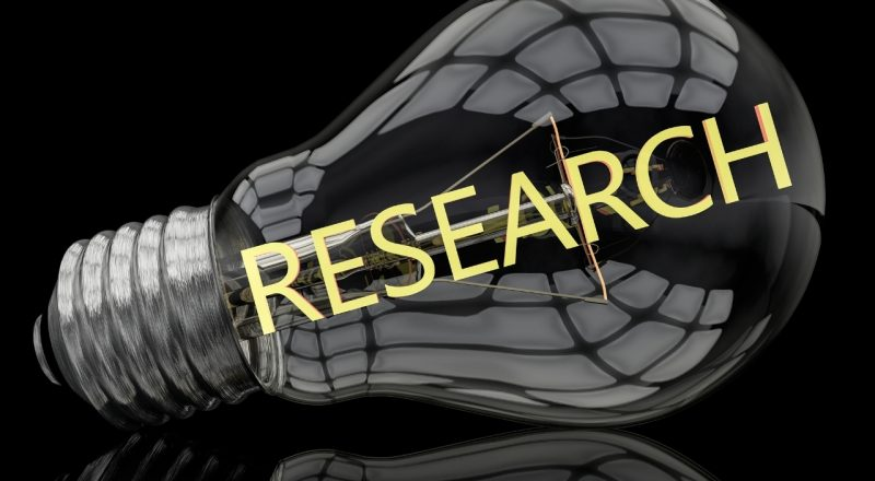 improve your research skills